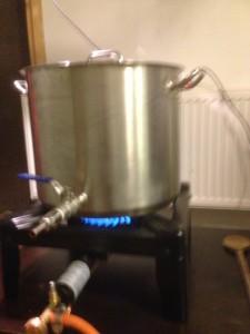 Kokkning