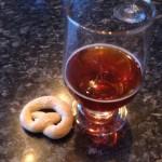 Öl och kringlor